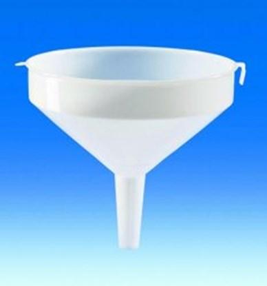 Slika Barrel funnels, PP / HDPE
