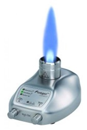 Slika Accessories for Safety Laboratory Gas Burners gas<strong><em>profi 1</em></strong> SCS micro