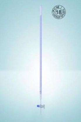 Slika BURETTES 10:0,02ML, BLUE GRADUATION