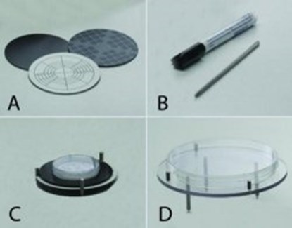 Slika Accessories for schuett count Colony counter