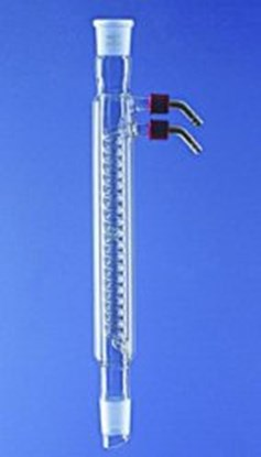Slika Coil condensers, DURAN<SUP>&reg;</SUP> tubing