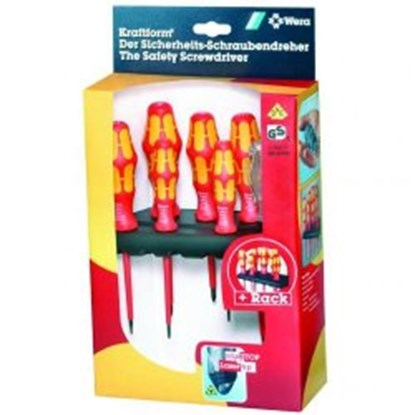Slika Screwdriver set