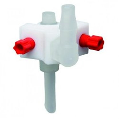 Slika Collectors for tube connector for SafetyWasteCaps