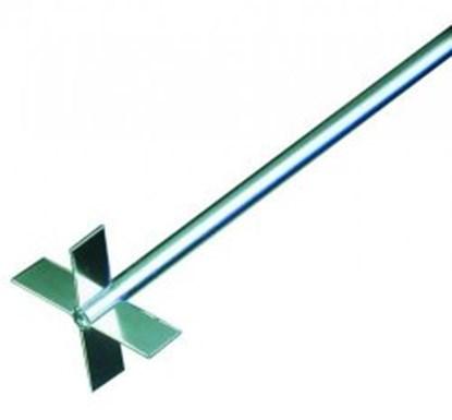 Slika BLADE STIRRER,V2A,LENGTH 400 MM