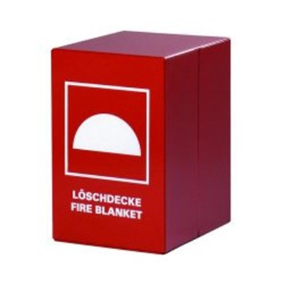 Slika Container for Fire Blanket