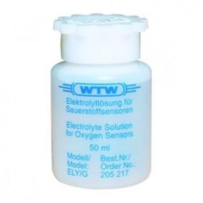 Slika Electrolyte solution for dissolved oxygen electrodes