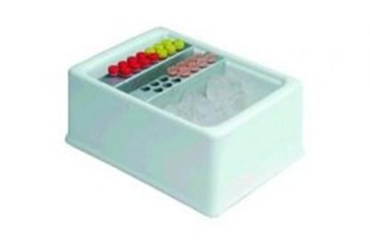 Slika Ice baths, polystyrene