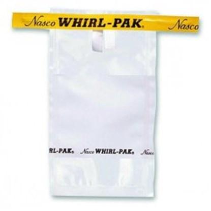 Slika Whirl-Pak<SUP>&reg;</SUP> Sample bags, PE, sterile