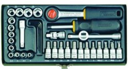 Slika Precision engineer's set