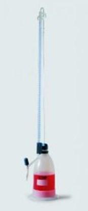 Slika BURETTE - SCHILLING - AUTOMATIC -  CLEAR