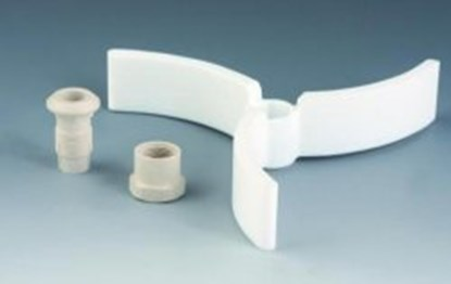 Slika Additional Stirrer Blades for Bola Stirrer Shafts, PTFE