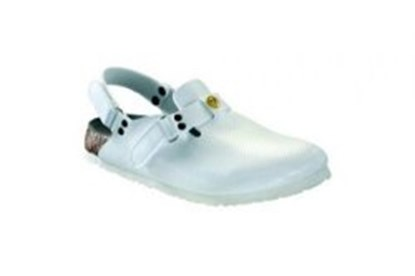 Slika Anti-static shoes ESD, white