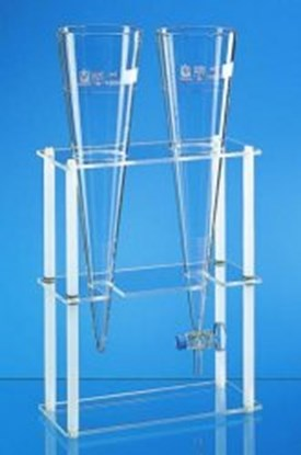 Slika Sedimentation cones, accessory holder