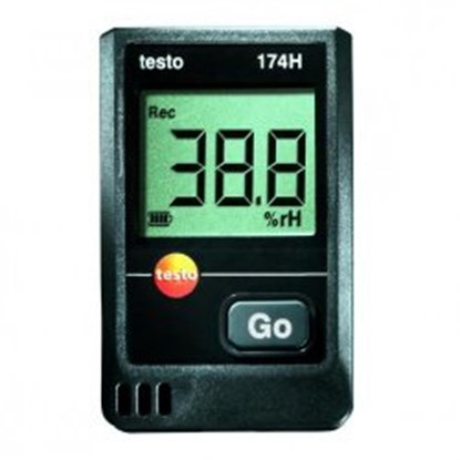 Slika MINI DATA LOGGER TESTO 174H