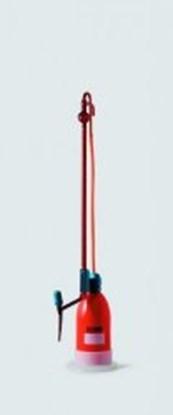 Slika Automatic burettes, schilling pattern, borosilicate glass 3.3/LDPE
