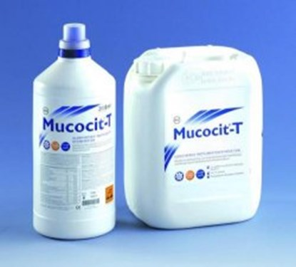 Slika Instrument disinfection, Mucocit<SUP>&reg;</SUP> T
