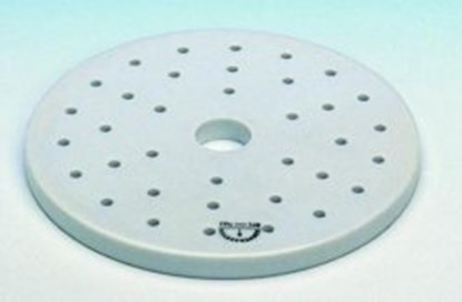 Slika Desiccator plates, porcelain