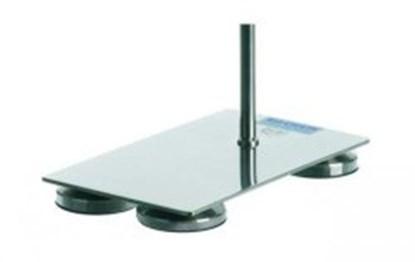 Slika Retort stand bases 18/10 Stainless steel