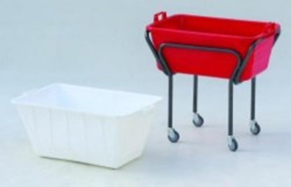 Slika Bowl Trolleys