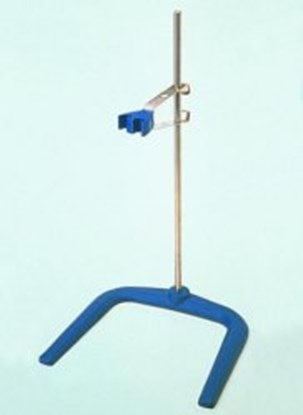 Slika Electrode stand and clamp