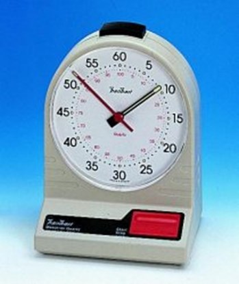Slika Stopclock, analogue, Mesotron