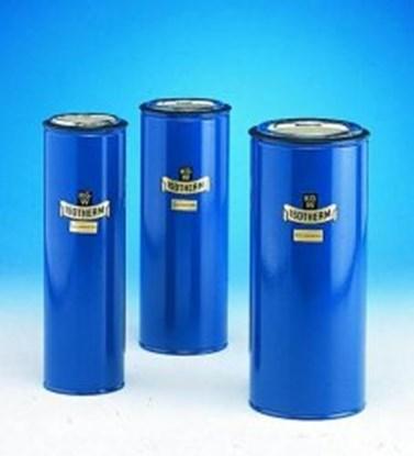 Slika Dewar flasks, cylindrical, for CO<SUB>2</SUB> and LN<SUB>2</SUB>