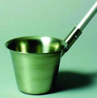 Slika Beaker for TeleScoop, stainless steel V2A