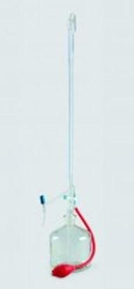 Slika Automatic burettes, borosilicate glass 3.3, class AS