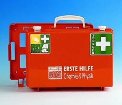 Slika First Aid Box