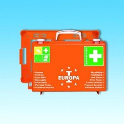 Slika First Aid Case EUROPA