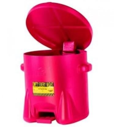 Slika Disposal bin, PE