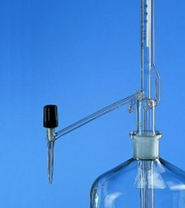 Slika BURETTE CLASS B 25:0,05 ML WITH