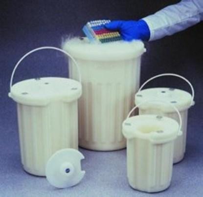 Slika Dewar flasks Nalgene™, Type 4150, HDPE