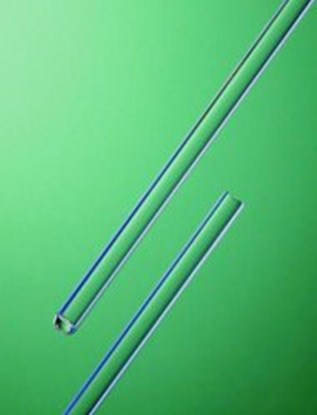 Slika NMR tubes, diameter 3 and 5 mm borosilicate glass 3.3, standard