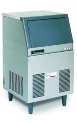 Slika Flake ice makers with / without reservoir, air-cooled