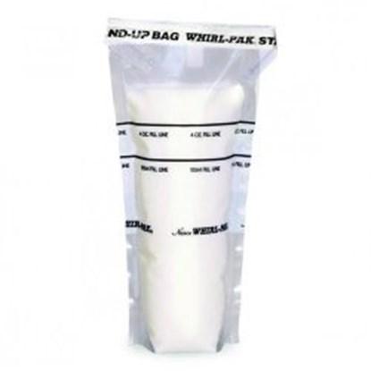 Slika Sample bags Whirl-Pak<sup>&reg; </sup>Stand-Up, PE, sterile, free standing