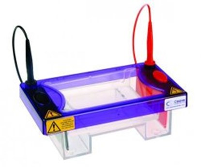Slika Accessories for gel electrophoresis tank MultiSUB Midi-96