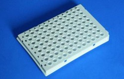 Slika 96 well PCR-Plates, PP, for PCR or qPCR
