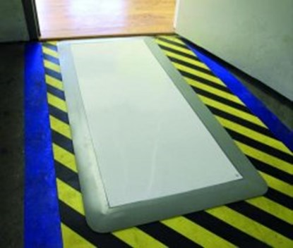 Slika CLEAN ROOM MATS STICKY MAT AND FRAME
