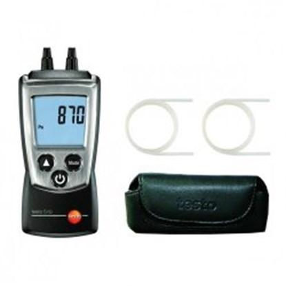 Slika Differential pressure meter testo 510
