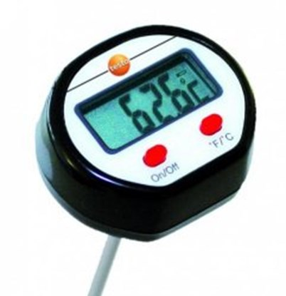 Slika Mini-Thermometer