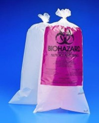 Slika BEL-ART-WASTE BAGS 610X760 MM
