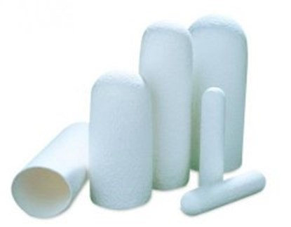 Slika Cellulose-Extraction thimbles Grade 603