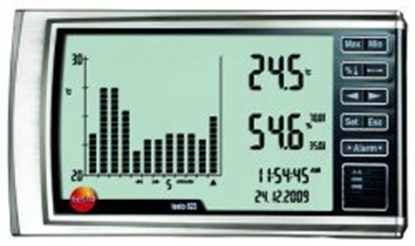 Slika Thermohygrometers testo 623