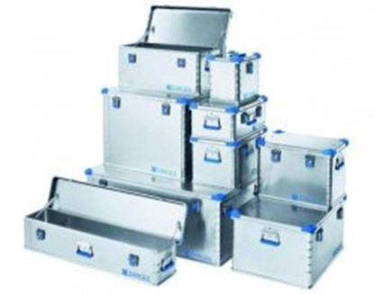 Slika EURO-BOXES 42L, STACKABLE