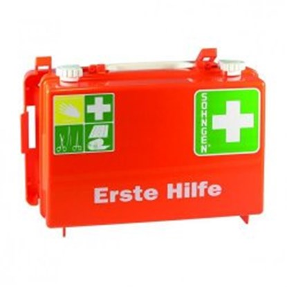 Slika First Aid Boxes QUICK-CD / MT-CD