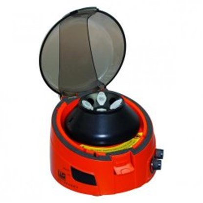 Slika Mini centrifuge LLG-uni<I>CFUGE </I>3 with timer and digital display