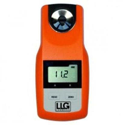 Slika Digital hand-held refractometer LLG-uni<I>REFRACTO</I> 1 and 2