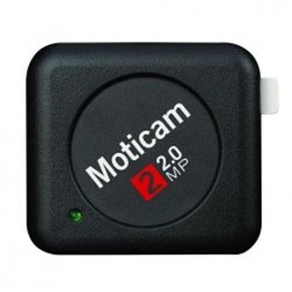 Slika Digital CMOS Microscope Cameras MOTICAM for all purpose