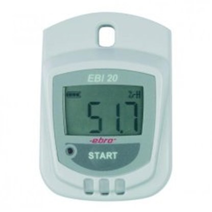 Slika Humidity Logger EBI 20-TH1
